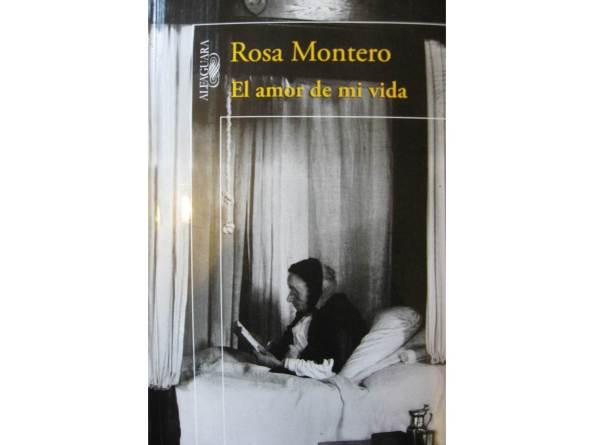 El amor de mi vida – RosaMontero